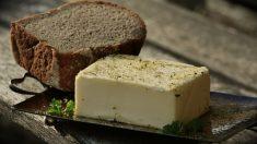 Receta de mantequilla aromatizada