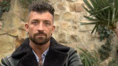 Rubén, nuevo tronista de 'MYHYV'