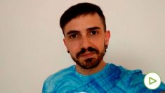 Isaac Parejo, youtuber.