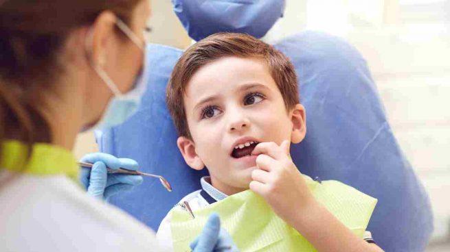 El miedo al dentista