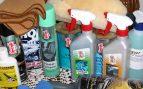 Intoxicaciones por productos de hogar