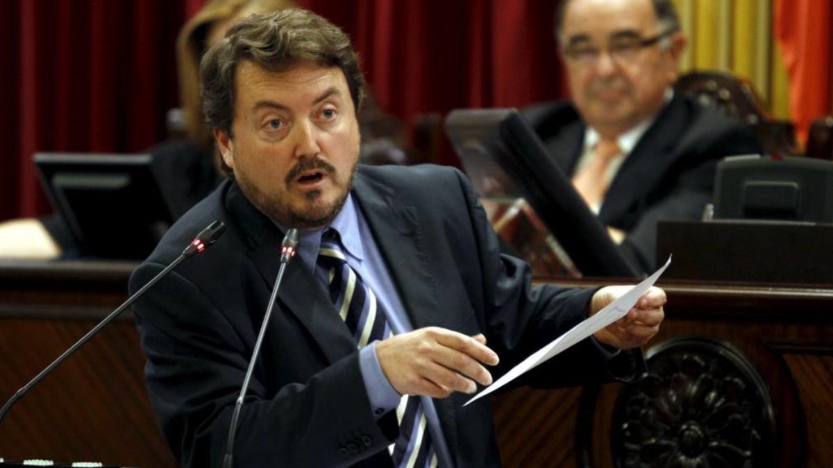Antoni Camps
