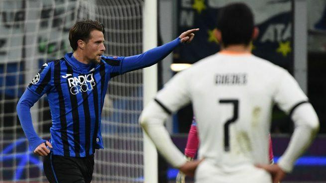 Atalanta – Valencia: Resultado, resumen y goles de la Champions League (4-1)
