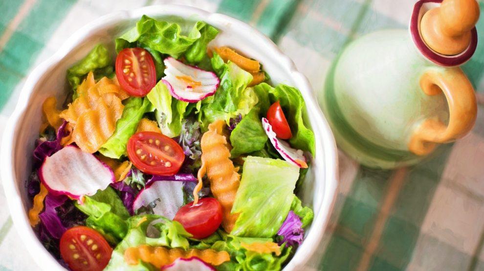 El Dr. Perricone ha ideado una dieta para combatir el envejecimiento
