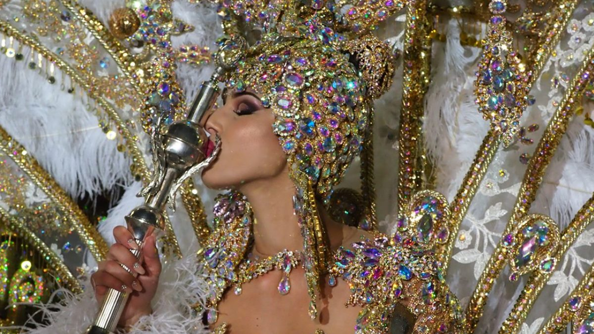 El carnaval chicharrero conocerá a su reina mañana por la noche