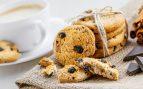 Receta de galletas de trufa veganas