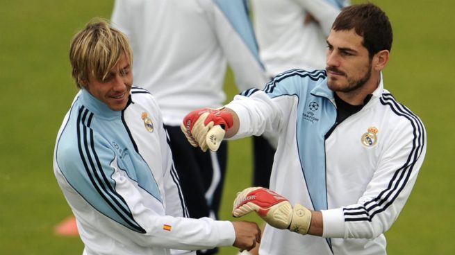 casillas guti