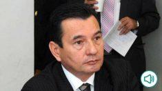 Pablo Romero Quezada.
