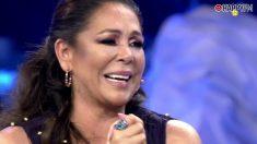 Isabel Pantoja ha mostrado preocupación por su hija