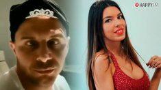 Joaquín podría ser demandado por Andrea