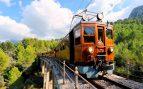 Los 3 mejores trenes históricos de España: una forma diferente de viajar