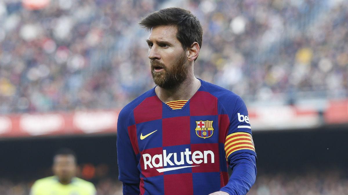 Barcelona – Eibar: Partido de la Liga Santander, en directo