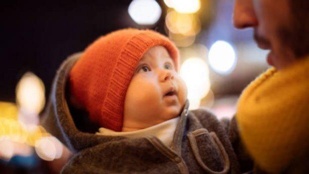 Problemas de visión en los niños: 12 signos de alarma