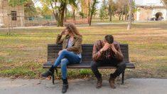 Una relación tóxica es muy negativa para todas las personas implicadas