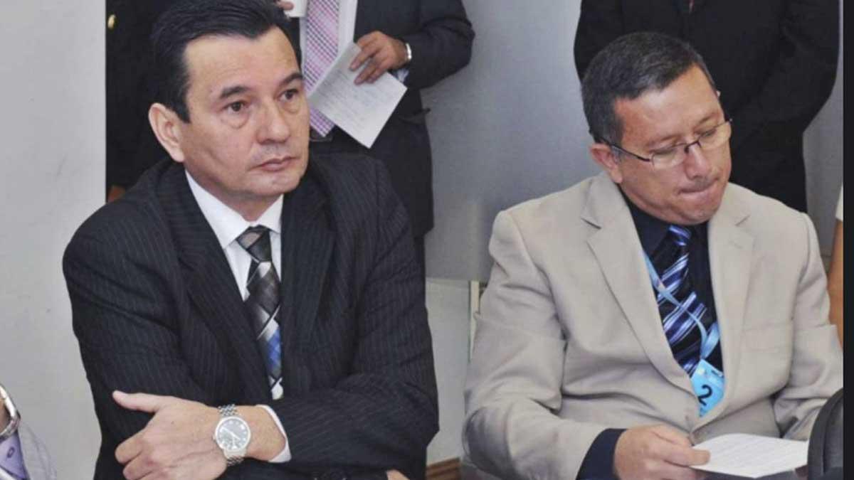 Expectativa ante llegada de exjefe de Inteligencia de Rafael Correa desde España