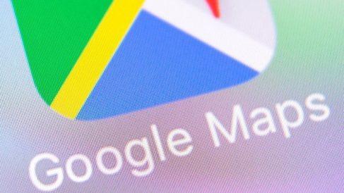 Modo conducción de Google Maps: cómo activarlo paso a paso