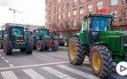 Los agricultores piden a Sánchez «dar más trigo y predicar menos» y critican sus medidas «contraproducentes»
