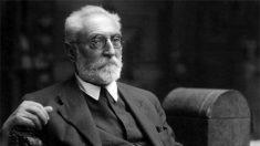 El 21 de febrero de 1924 Miguel de Unamuno es destituido como rector de la Universidad de Salamanca