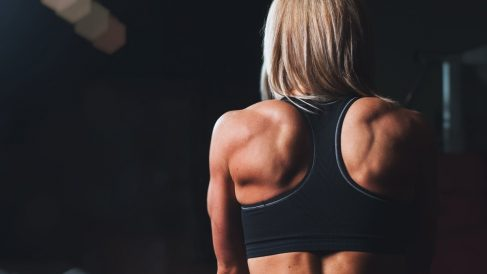 Ganar músculo es el objetivo de muchas personas que realizan ejercicio físico