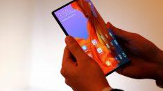 Habrá 100 millones de móviles plegables en 2025