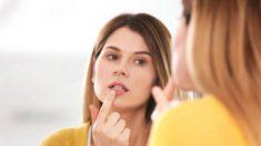 Cómo puede afectar sufrir herpes durante el embarazo
