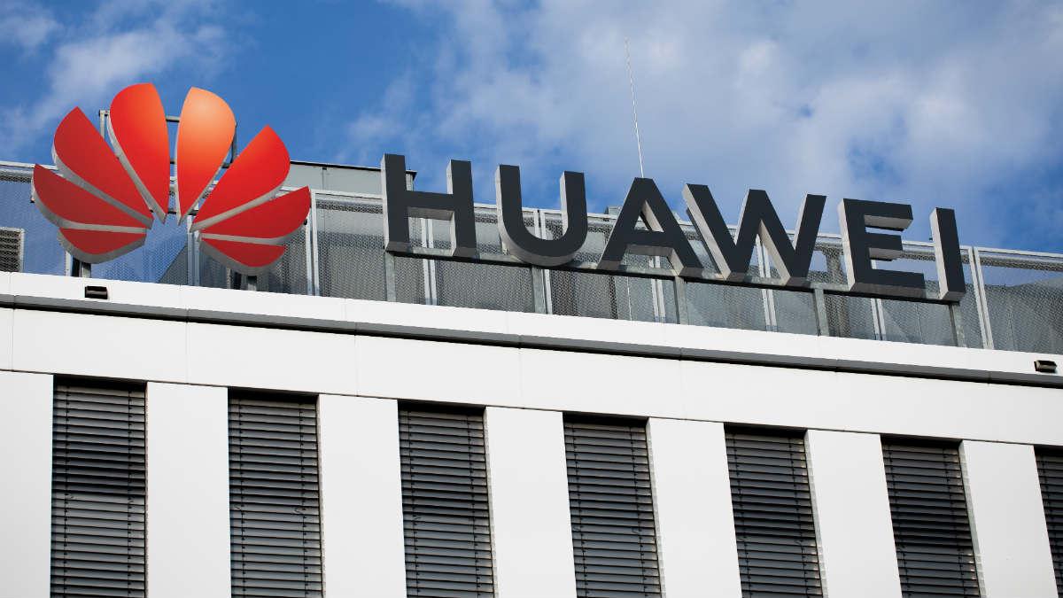 Huawei ganó un 3,2% más en 2020 pese al impacto de las sanciones de EEUU y el Covid-19