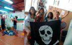 colegios pirata