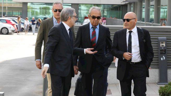 Bankinter sube el sueldo un 1,7% a Jaime Botín antes de pagarle 329 millones en dividendos