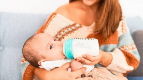 Descubre todo lo que debes saber sobre la lactancia artificial