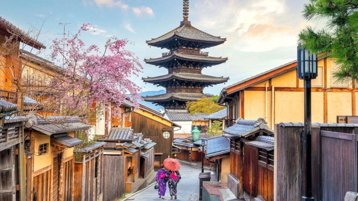 Las 5 ciudades más bonitas del mundo en 2020
