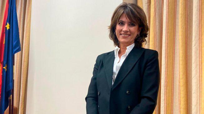 Dolores Delgado Pedro Sánchez