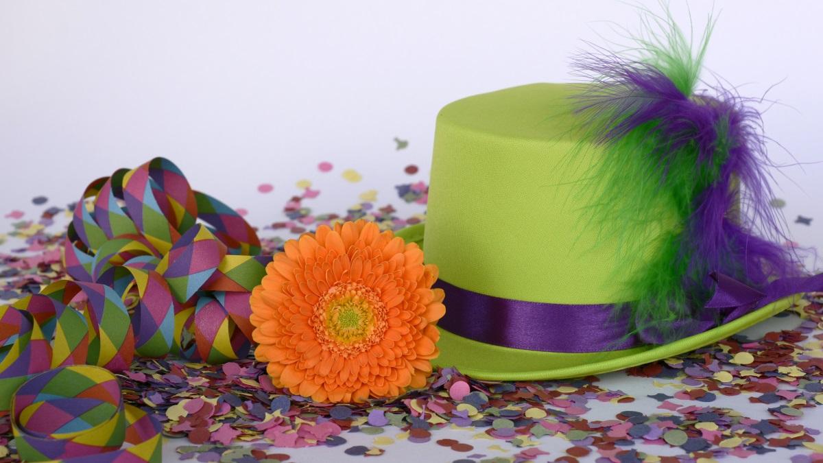 El Carnaval es tiempo de diversión… y poesía