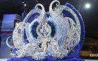 reina del Carnaval de Santa Cruz de Tenerife 2020