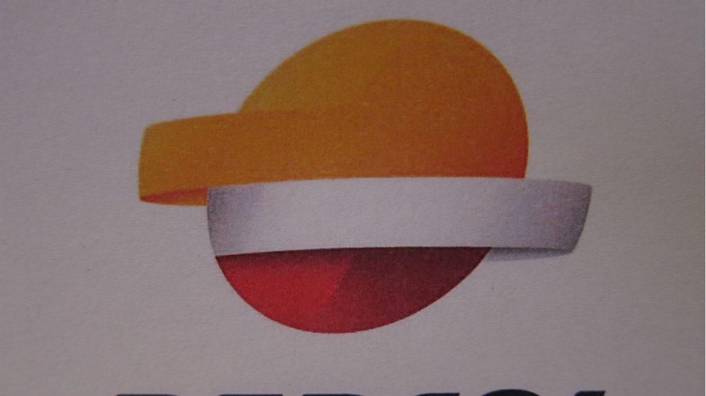 Logotipo de Repsol
