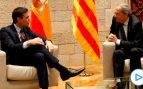 Sánchez se humilla ante Torra: acepta cambiar la reunión al día 26