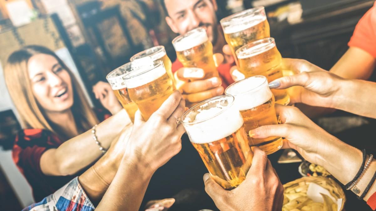 5 sitios para practicar el tardeo en Madrid