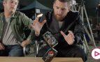 ¿Realidad o ficción? Los increíbles 'trucos' de Messi, Pogba, Salah y Sterling con los botes de refresco