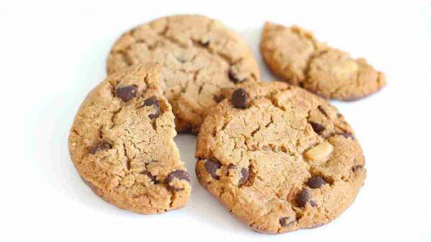 Elegir una galleta saludable