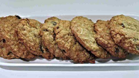 ¿Comprar o elaborar una galleta saludable?
