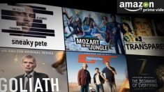 Amazon Prime Video: Estrena 'Hunters' la nueva serie de Al Pacino
