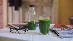 Cómo tomar una bebida energética sin cafeína