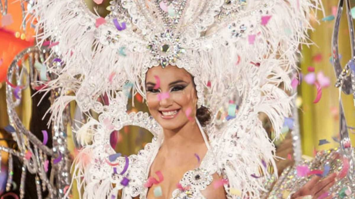 Carnaval de las Palmas 2020_ Programa de hoy dia 21 de febrero