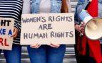 carteles día de la mujer