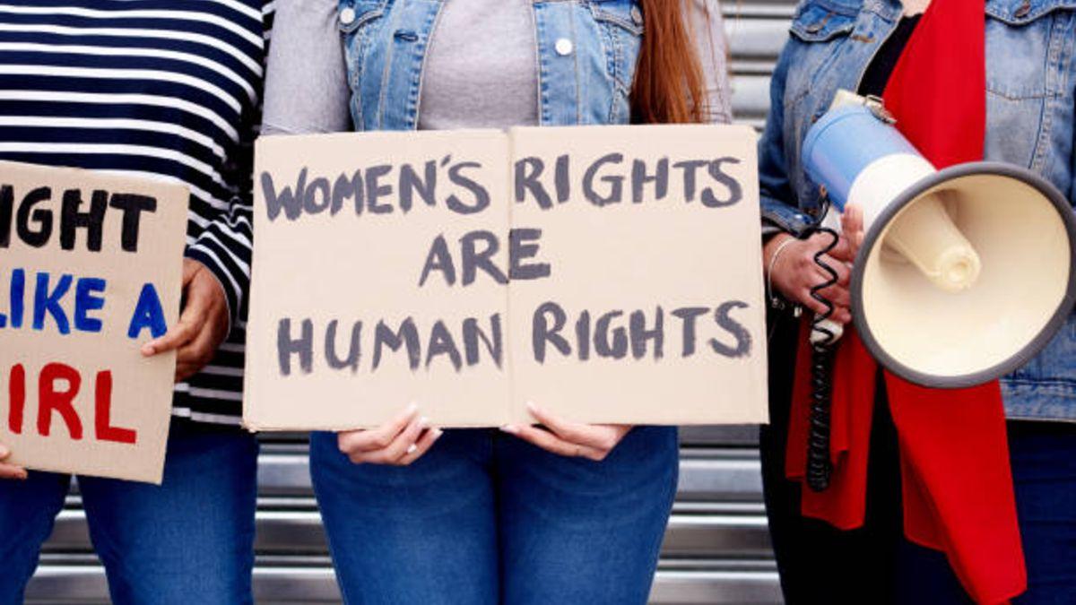 Descubre todos los pasos para hacer carteles para el Día Internacional de la Mujer 2020