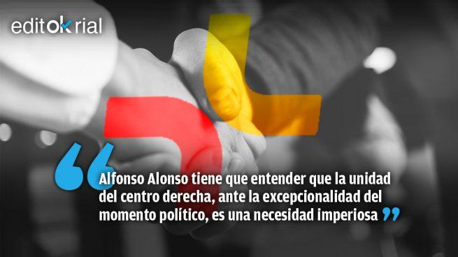 España Suma exige sacrificios