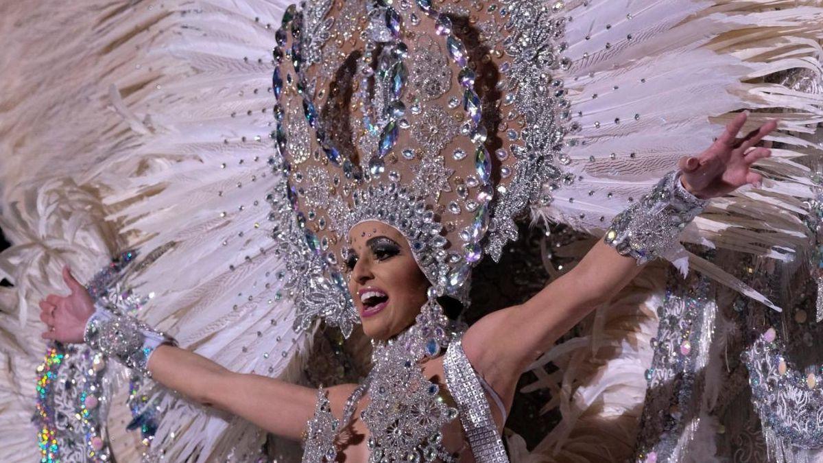 Gala de la Reina del Carnaval de las Palmas 2020_ Horario y dónde verla en directo