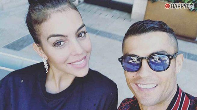 Hijo de Cristiano Ronaldo abrió su cuenta en Instagram