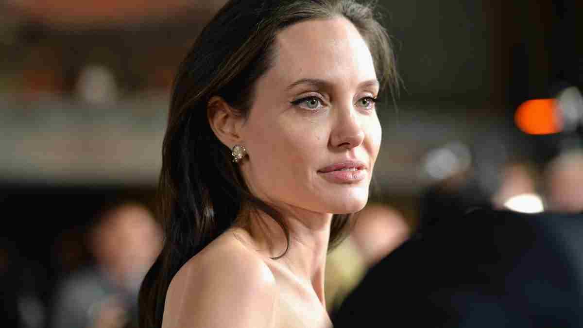 Angelina Jolie pasión por los animales