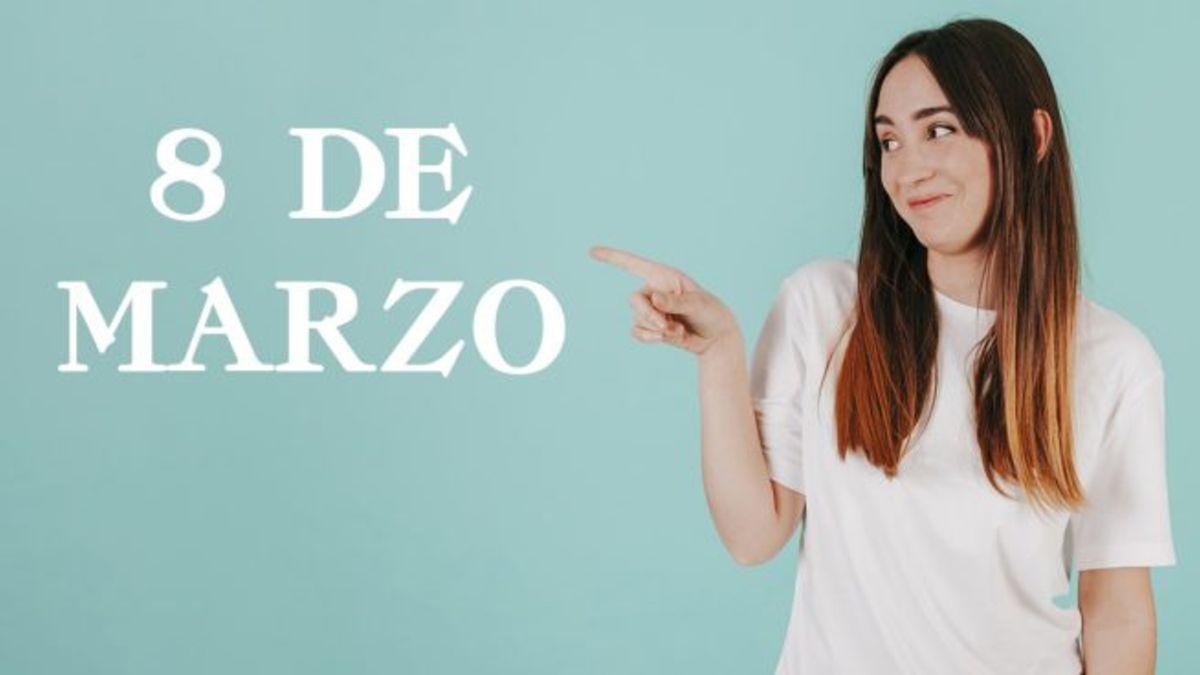 Descubre alguna de las actividades que se van a realizar en Barcelona por el Día de la Mujer 2020
