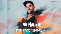 Nil Moliner 'Bailando en la batalla'